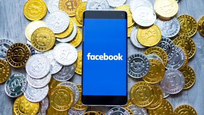 facebook libra kryptovaluta